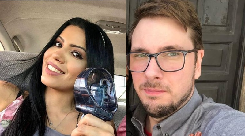 90 Day Fiance Spoilers: Colt Johnson - Larissa Christina