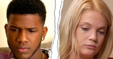 90 Day Fiance spoilers: Ashley Martson - Jay Smith