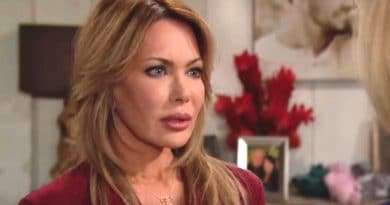 Bold and the Beautiful Spoilers: Taylor Hayes (Hunter Tylo)