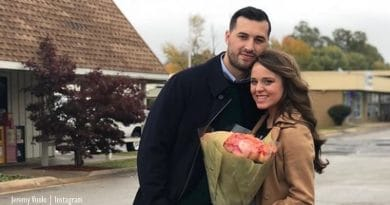 Counting On: Jeremy Vuolo - Jinger Duggar Vuolo
