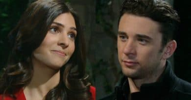 Days of Our Lives Spoilers: Gabi Hernandez (Camila Banus) - Chad DiMera (Billy Flynn)