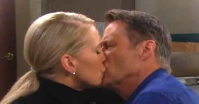 Days of Our Lives Spoilers: Jennifer Horton (Melissa Reeves) - Jack Deveraux (Matthew-Ashford)