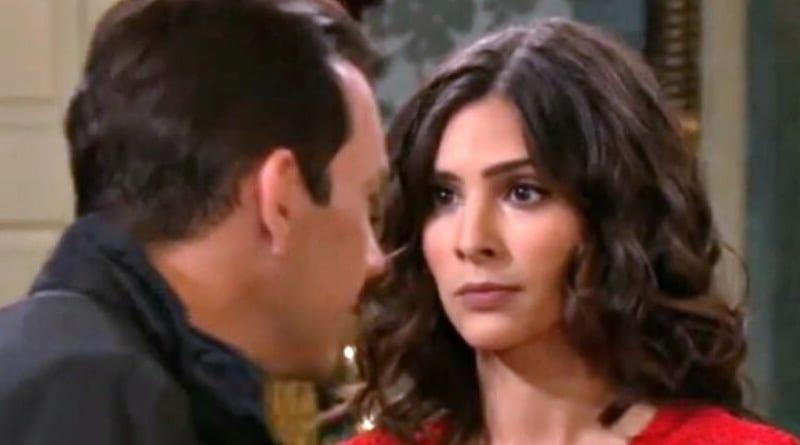Days of Our Lives Spoilers: Stefan DiMera (Tyler Christopher) - Gabi Hernandez (Camila-Banus)
