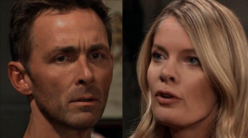 General Hospital Spoilers: Nina Reeves (Michelle Stafford) - Valentin Cassadine (James Patrick Stuart)