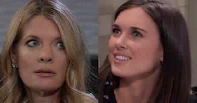 General Hospital Spoilers: Nina Reeves (Michelle Stafford) - Willow Tait (Katelyn MacMullen)