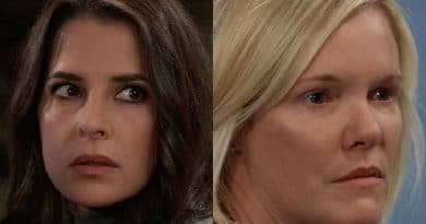 General Hospital Spoilers: Sam McCall (Kelly Monaco) - Ava Jerome (Maura West)