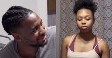Married at First Sight: Happily Ever After Jephte Pierre - Shawniece Jackson