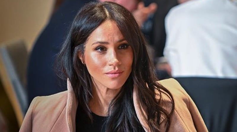 Meghan Markle, Duchess of Sussex, Royal Family https://www.instagram.com/p/BrCyPkTlVtr/