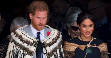 Meghan Markle, Prince Harry, Royal Family News