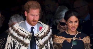 Meghan Markle, Prince Harry, Royal Family News