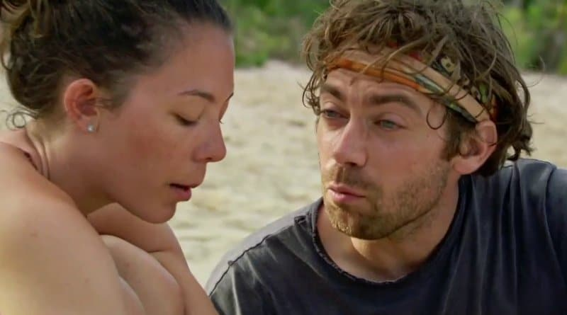Survivor Spoilers: Christian Hubicki - Gabby Pascuzzi
