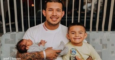 Teen Mom 2: Javi Marroquin - Eli - Lincoln
