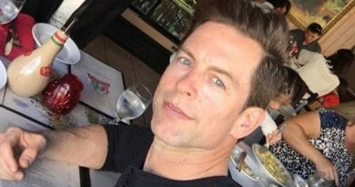 Young and the Restless: Adam Newman (Michael Muhney)