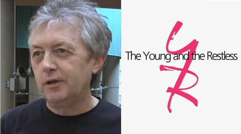 Young and the Restless: Mal Young fired