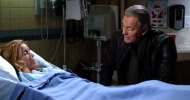Young and the Restless Spoilers - Nikki Newman (Melody Thomas Scott) - Victor Newman (Eric Braeden)