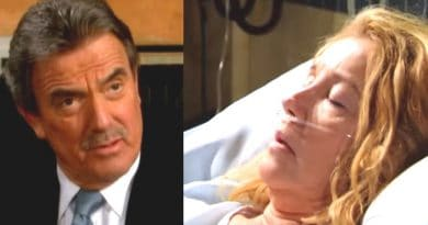 Young and the Restless Spoilers: Victor Newman (Eric Braeden) - Nikki Newman (Melody Thomas Scott)