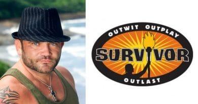Survivor: Russell Hantz - Cheating