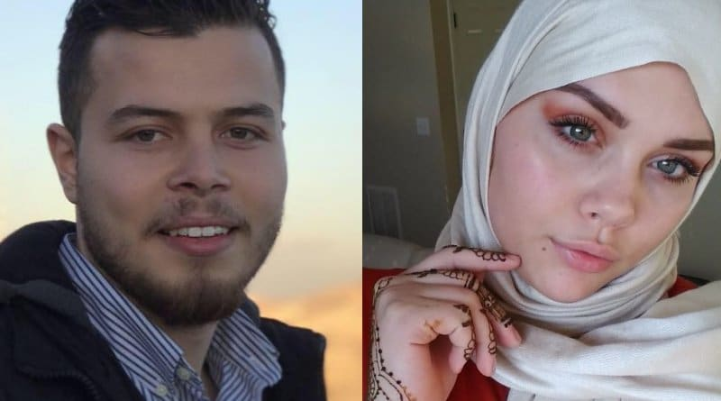 90 Day Fiance: Omar Albakkour - Avery Mills - Before the 90 Days