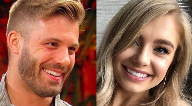 Bachelor - Demi Burnett - Big Brother - Paulie Calafiore