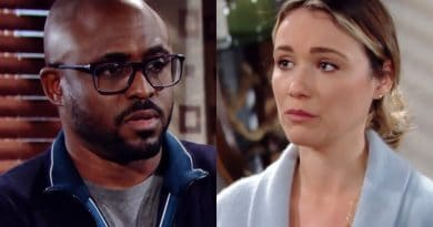 Bold and the Beautiful Spoilers: Reese Buckingham (Wayne Brady) - Florence (Katrina Bowden)