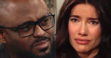 Bold and the Beautiful Spoilers: Reese Buckingham (Wayne Brady) - Steffy Forrester (Jacqueline MacInnes Wood)