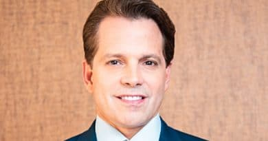 Celebrity Big Brother Spoilers: Anthony Scaramucci