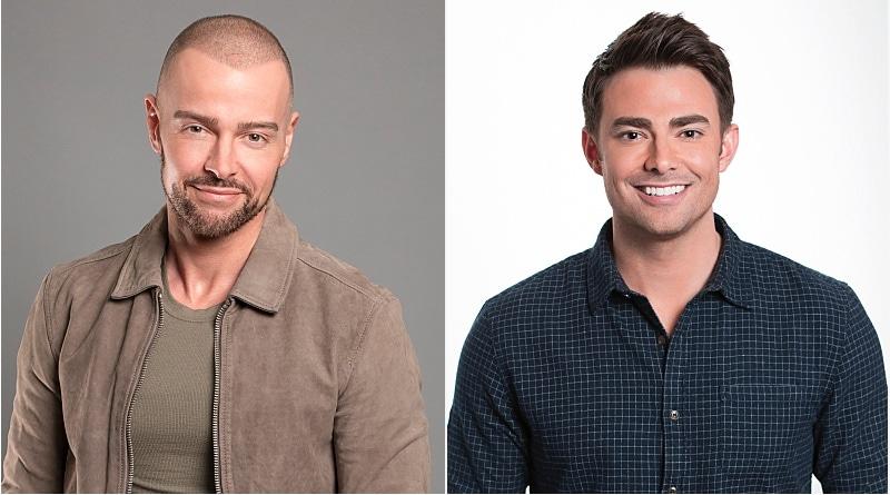 Celebrity Big Brother Spoilers: Joey Lawrence - Jonathan Bennett