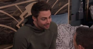 Celebrity Big Brother Spoilers: Jonathan Bennett