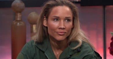 Celebrity Big Brother Spoilers: Lolo Jones