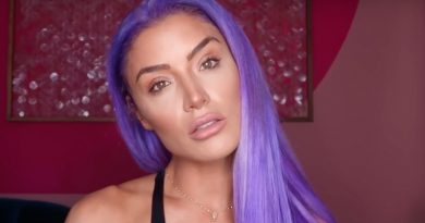 Celebrity Big Brother Spoilers: Natalie Eva Marie