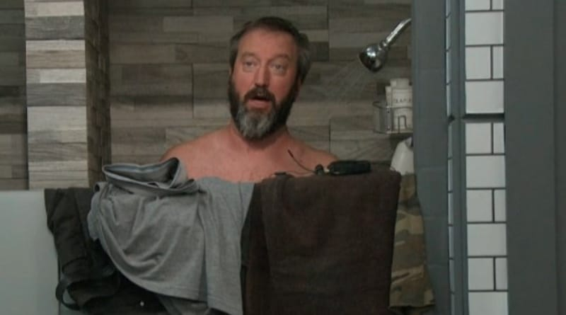 'Celebrity Big Brother' Spoilers: Tom Green