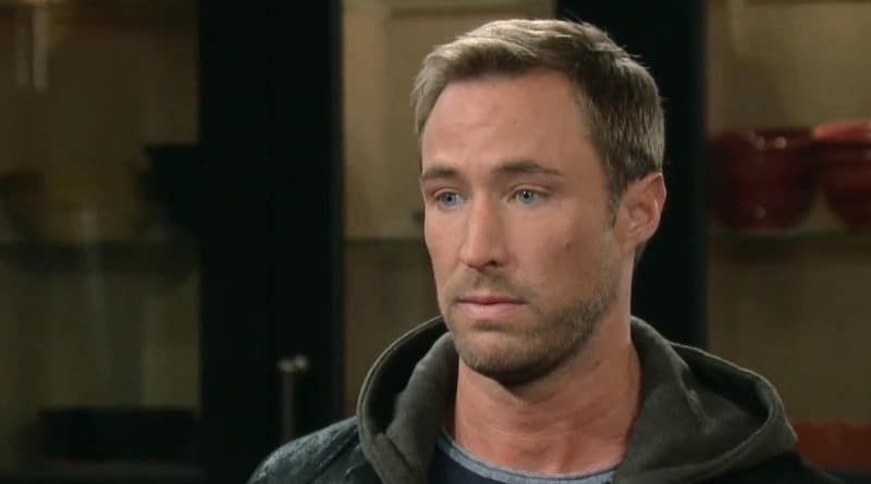 Days of Our Lives: Rex Brady (Kyle Lowder)