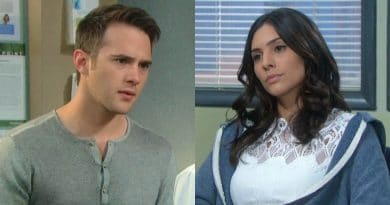 Days of Our Lives Spoilers: JJ Deveraux (Casey Moss) - Gabi Hernandez (Camila Banus)
