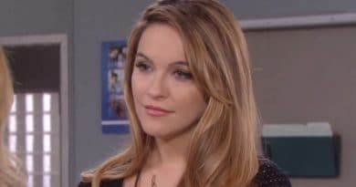 Days of Our Lives Spoilers: Jordan Ridgeway (Chrishell Stause Hartley)