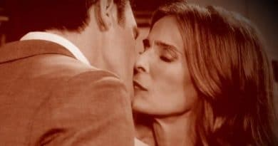 Days of Our Lives Spoilers: Ted Laurent ( Gilles Marini)- Hope Brady (Kristian Alfonso)
