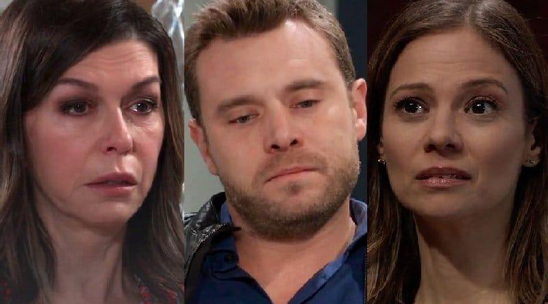 General Hospital Spoilers: Anna Devane (Finola Hughes) - Drew Cain (Billy Miller) - Kim Nero (Tamara Braun)