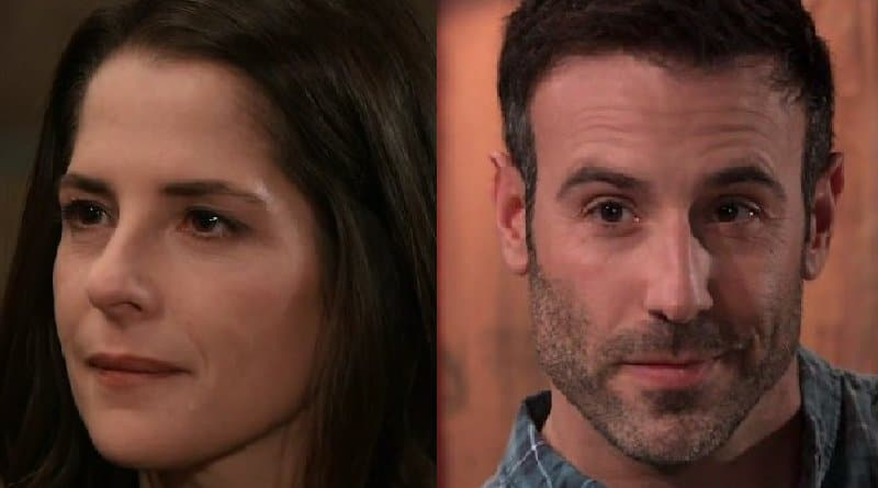General Hospital Spoilers: Sam McCall (Kelly Monaco) - Shiloh Archer (Coby Ryan McLaughlin)