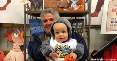 Little People Big World: Matt Roloff - Baby