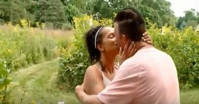 Love After Lockup Recap: Lizzie - Scott