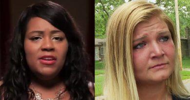 Love After Lockup Spoilers: Megan - Sarah
