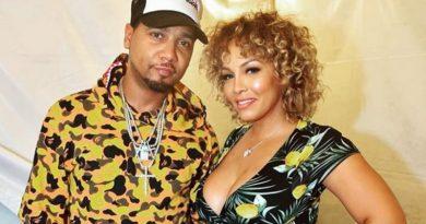Love And Hip Hop: Juelz Santana - Kimbella Vanderhee