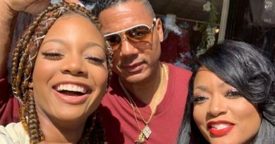 Love And Hip Hop Spoilers: Richie Dollaz - Miracle Kaye Hall - Ashley