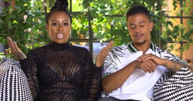 Marriage Boot Camp Hip Hop Edition: Lil Fizz - Tiffany Campbell