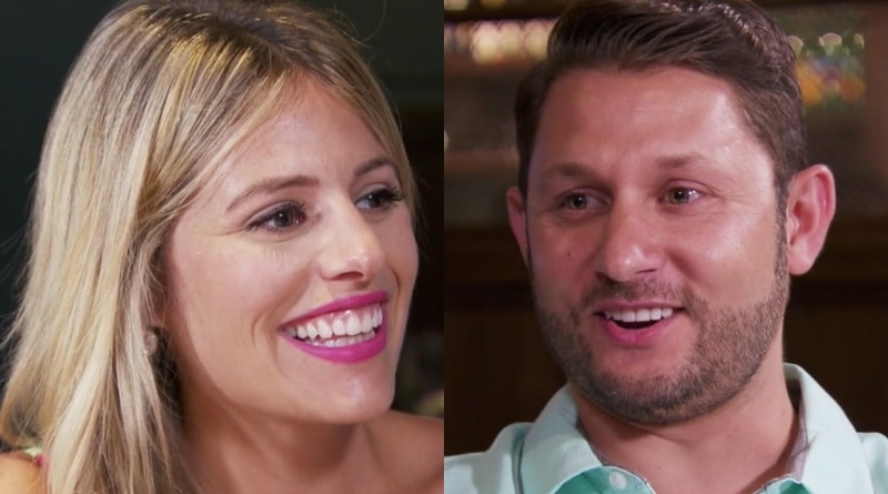 Married at First Sight: Ashley Petta - Anthony DAmico