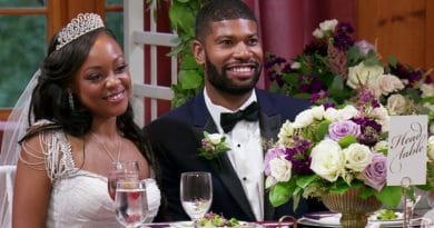 Married at First Sight Spoilers: Keith Dewar - Kristine Killingsworth