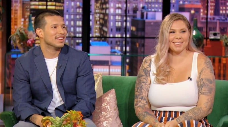 Teen Mom 2: Kailyn Lowry - Javi Marroquin