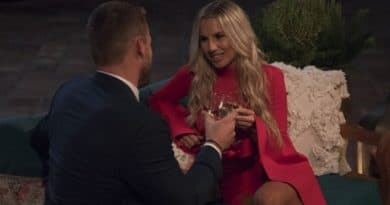 The Bachelor Spoilers: Colton Underwood - Catherine Agro