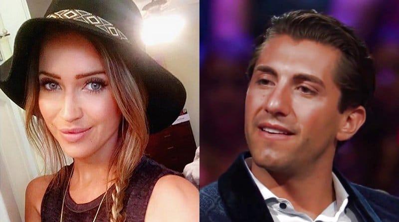 The Bachelorette: Kaitlyn Bristowe - Jason Tartick