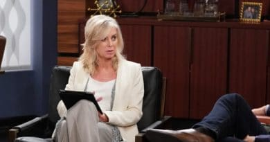 Young and the Restless: Ashley Abbott (Eileen Davison)