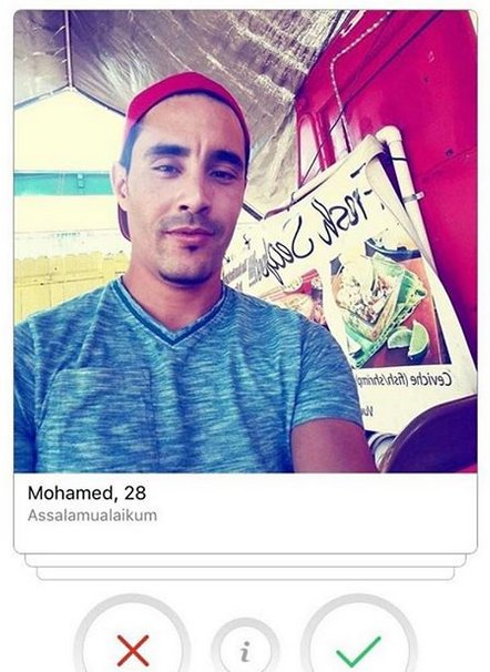 90 Day Fiance: Mohamed Jbali